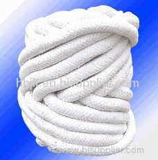 ceramic refractory rope with good mechanical performance