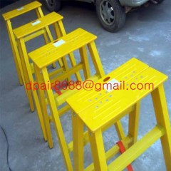 Fiberglass Insulation ladder straight ladder