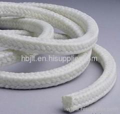 Square ceramic Fiber Rope/refractory material