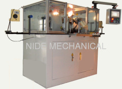 Automatic Commutator Motor Armature Winding Machine