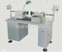 Double flyer Semi-auto Armature Winding Machine