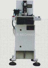 Multi Pole Stator Winding Machine