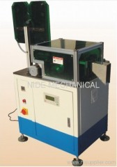 Wedge Forming and Cutting Machine