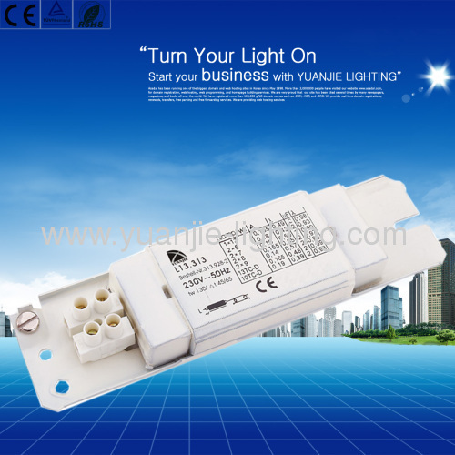 4/6/8w high quality magnetic ballast