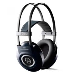 AKG semi open stereo headphones