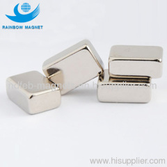 block Neodymium Iron Boron magnets