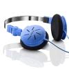 AKG K402 Mini Headphones Blue