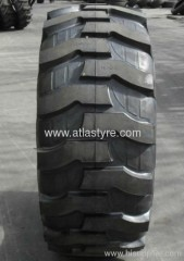Industrial R-4 tire with ISO certificate