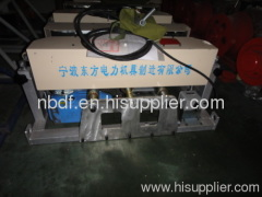 Underground Cable Installation Cable Pusher