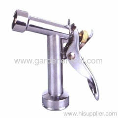 zinc water hose nozzle for garden water
