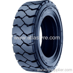 Forklift Industrial Tire 7.00-15 tire with tube and flap