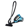 Canister & bag vacuum cleaner