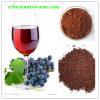 100% Natural Grape Skin Extract 5% Resveratrol