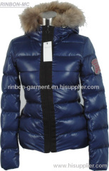 padded winter jacket new fashion