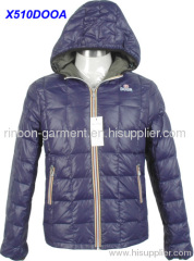 FASHION WINTER JACKET FOR YOUNG MEN