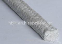 Heat Insulation Sqaure Ceramic Rope