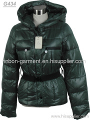 CHEAP AND FINE WINTER JACKET FOR WOMEN