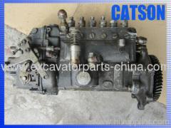 6BG1 fuel pump assy