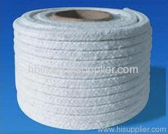 top quality ceramic fiber square rope