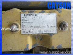Cat E320C engine assy 7JK77971