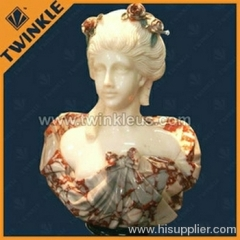 European Classical and Exquisite Female Marble Statues