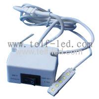 Mountable Bendable led sewing mahine light