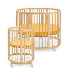 Baby Cribs baby cot (EPP-1602F)