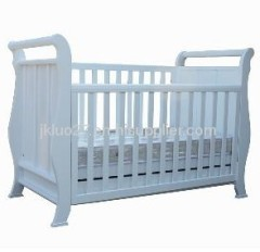 Baby cribs Baby Sleigh Cot (BC-002)