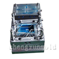 storage battery mould automobile battery box mould lithium batteries container mould