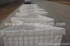 military fence Hesco Barrier Mil 1