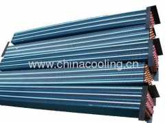 condensador fin fin condenser industrial grade copper for fin and tube evaporator