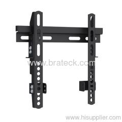 Ultra Slim Fixed LED/LCD TV Wall Mounts