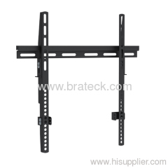 Fixed Steel LCD TV Wall Mount