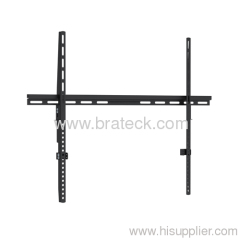 Low Profile Fixed LED/LCD TV Wall Mount Bracket