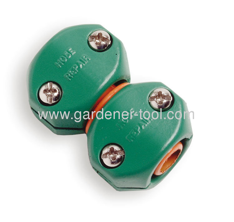 Plastic Garden Hose Amender For Jointing 2pcs 1/2PVC Garden Hose Together