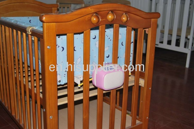 baby electronic music swing timing cradle device intelligent cradle