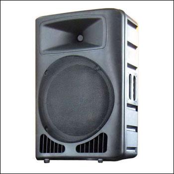 1.1 Combo Plastic Speaker Cabinet