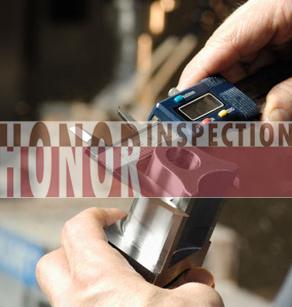 Iran sample inspection Service