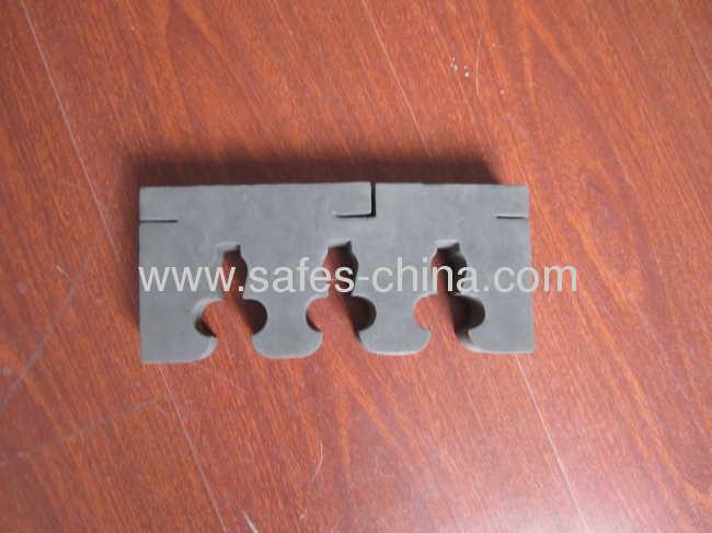 Gun safe electronic lock