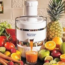 Power Juicer Electricity