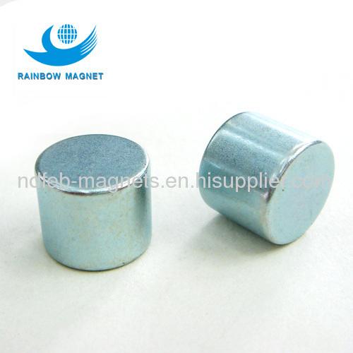 Neodymium Iron Boron disc magnets