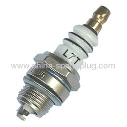 how to change the spark plug in a honda mower