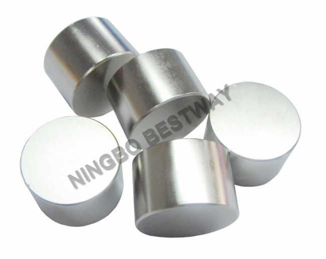 D45x15mm Super Strong Neodymium Cylinder Magnets