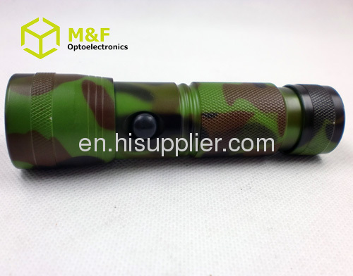 14led flashlightaluminum mini