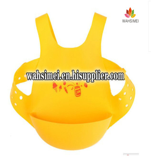 HOT Promotion !!! New Style Silicone Bib for Baby Bib Manufacturer