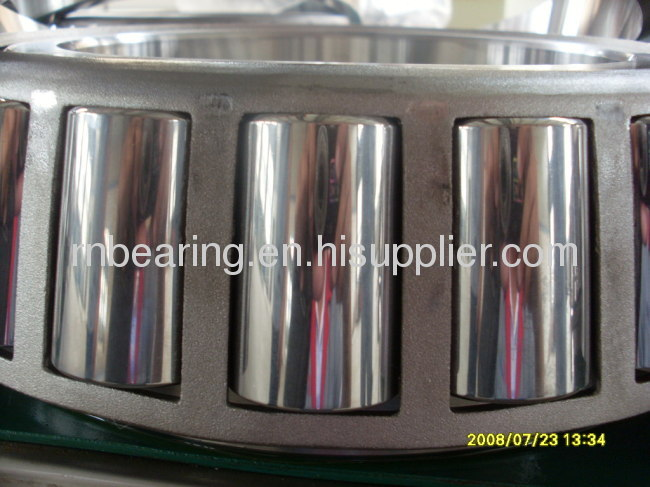 LL566848/LL566810Tapered roller bearings 403.225×460.375×28.575mm