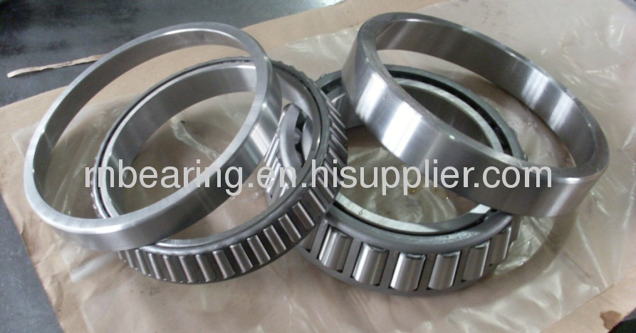 LL575349/LL575310Tapered roller bearings 539.75×635×50.8mm