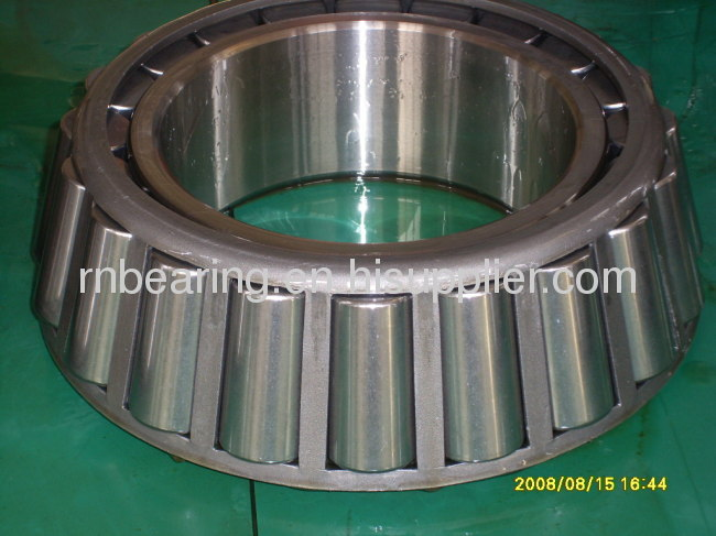 EE755285/755360Tapered roller bearings 723.9×914.4×84.138mm