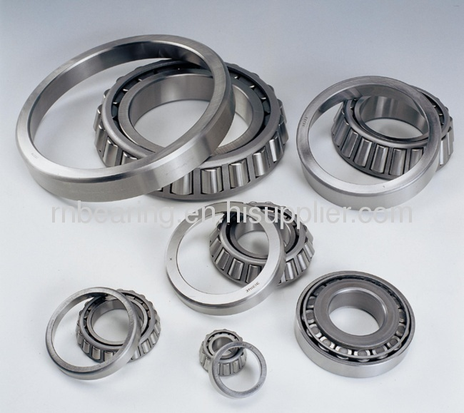 LL483448/LL483418Tapered roller bearings 759.925×889×69.85mm