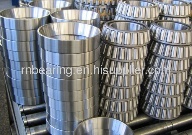 LL584449/LL584410Tapered roller bearings 801.688×914.4×58.738mm
